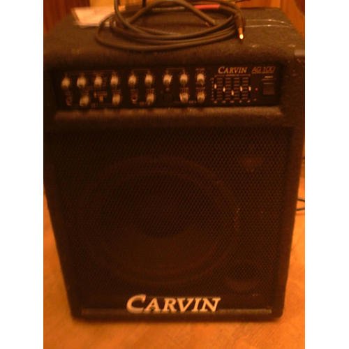 Carvin AG100 Guitar Combo Amp