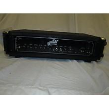 Aguilar AG500 500W Bass Amp Head