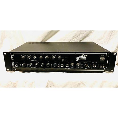 Aguilar AG500 Bass Amp Head