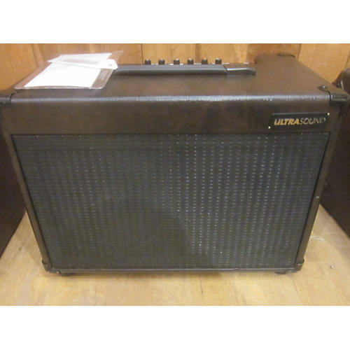 In Store Used AG50D Acoustic Guitar Combo Amp