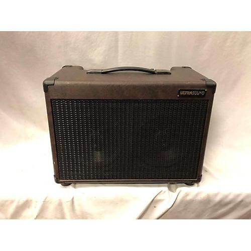 Ultrasound AG50D Acoustic Guitar Combo Amp