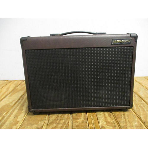 Ultrasound AG50D Acoustic Guitar Combo Amp