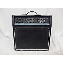 Acoustic AG60 60W 2X8 Bass Combo Amp
