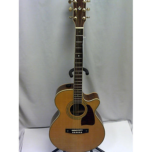 Ibanez AG600E Acoustic Electric Guitar