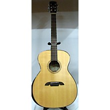 Alvarez AG60AR Acoustic Electric Guitar