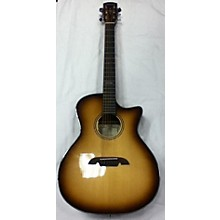 Alvarez AG610CE Acoustic Electric Guitar