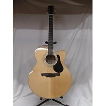 Alvarez AG610CEARSHB Acoustic Electric Guitar