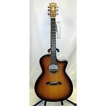 Alvarez AG610CESHB Acoustic Electric Guitar