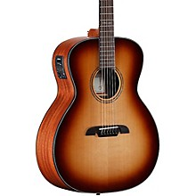 AG610ESHB Grand Auditorium Acoustic-Electric Guitar Level 2 Shadow Burst 190839390813