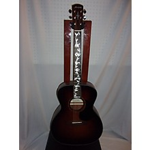 Alvarez AG660ESHB Acoustic Electric Guitar