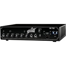 Aguilar AG700 700W Bass Amp Head