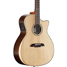 Alvarez AG70CEAR Grand Auditorium Acoustic-Electric Guitar
