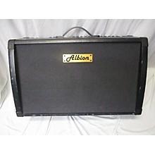 Albion Amplification AG80DFX 80W Guitar Combo Amp
