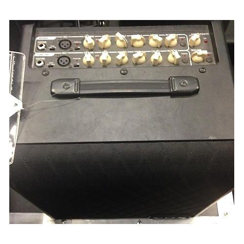 Vox AGA70 1X6.5 70W Acoustic Guitar Combo Amp