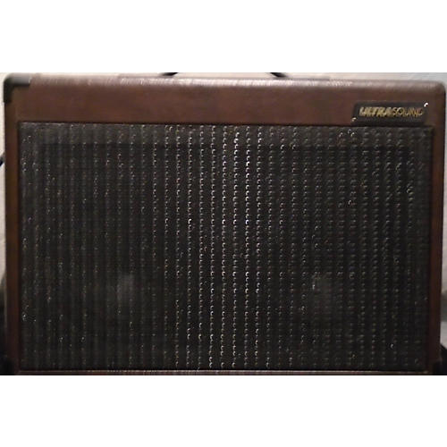 Ultrasound AGD50 Acoustic Guitar Combo Amp