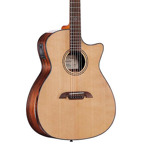 Alvarez AGE910CEAR Artist Elite Grand Auditorium Acoustic-Electric Guitar