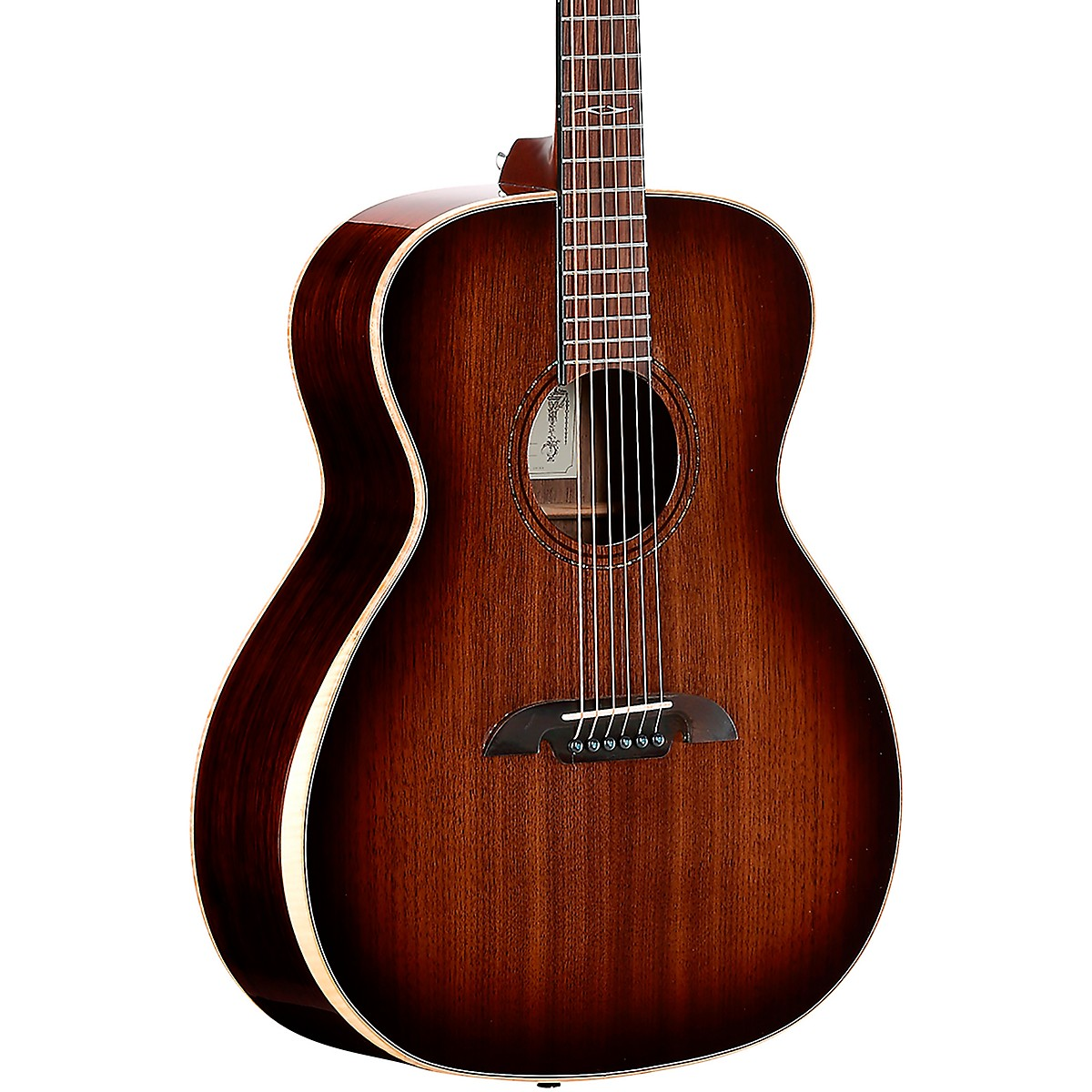 Alvarez AGW77AR Artist Elite Grand Auditorium Acoustic Guitar