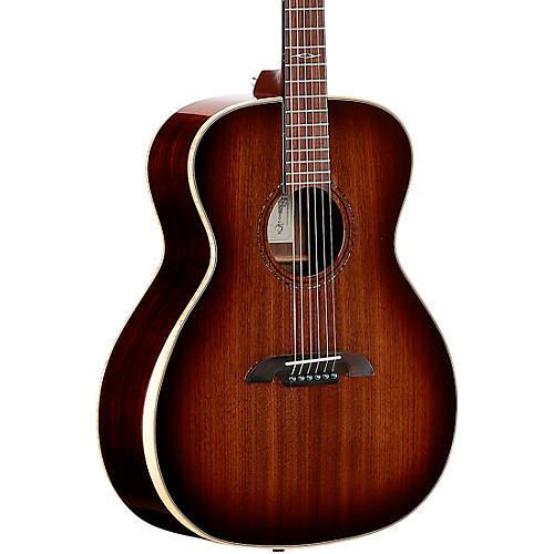 Alvarez AGW77AR Artist Elite Grand Auditorium Acoustic Guitar