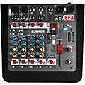 Allen & Heath AH-ZED6FX 6-Channel Mixer With FX thumbnail