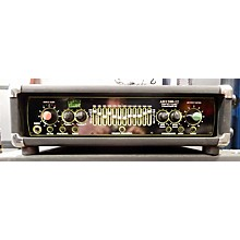 Trace Elliot AH1200 Bass Amp Head