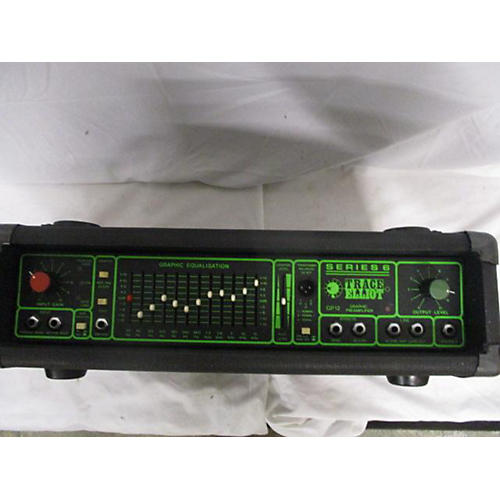 Trace Elliot AH200S Bass Amp Head