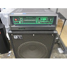 Trace Elliot AH500X Bass Amp Head