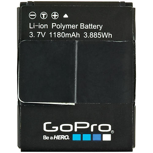 GoPro AHDBT-302 Rechargeable Battery