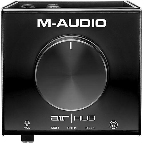M-Audio AIR| Hub 3-Port USB Monitoring Interface