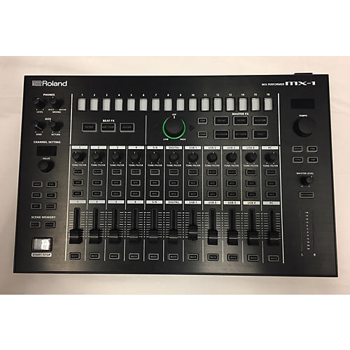 Roland AIRA MX-1 Digital Mixer