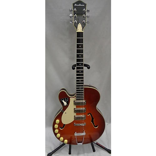 Eastwood AIRLINE H59 Hollow Body Electric Guitar