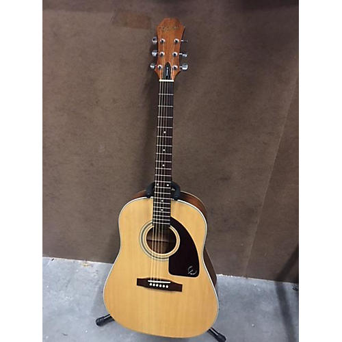 Epiphone AJ-15-NA Acoustic Guitar