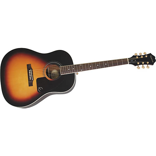 Epiphone AJ-200S Limited Edition Deluxe Acoustic Guitar