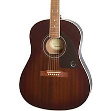 AJ-220S Acoustic Guitar Mahogany Burst