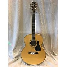 Alvarez AJ-60S Acoustic Guitar