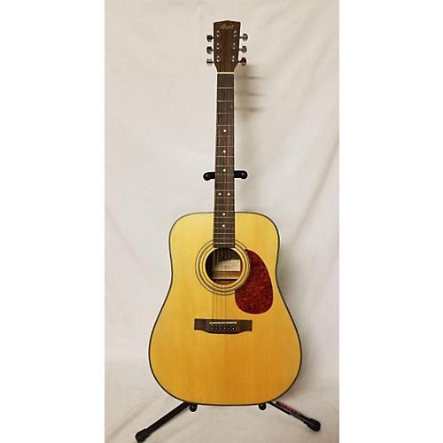 Cort AJ-850 TF Acoustic Guitar