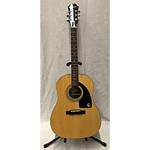 Epiphone AJ100 Acoustic Guitar