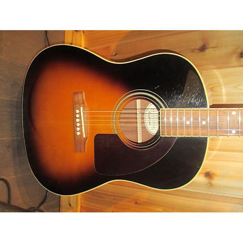 Epiphone AJ200E Acoustic Electric Guitar
