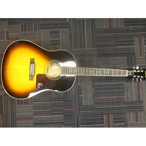 Epiphone AJ200S/VS Acoustic Guitar