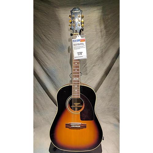 Epiphone AJ300S VS Acoustic Guitar