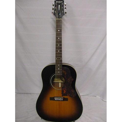 Epiphone AJ45ME/VSS Acoustic Electric Guitar