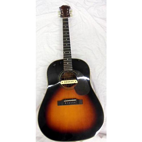 Epiphone AJ45SE Acoustic Electric Guitar