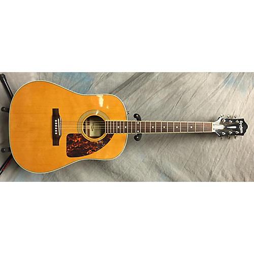 Epiphone AJ500MNA Acoustic Guitar