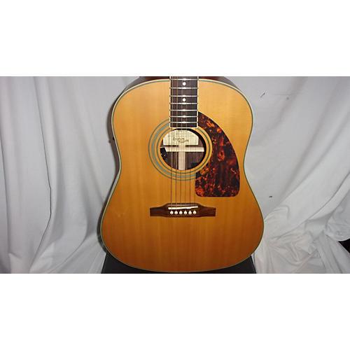 Epiphone AJ500RE Acoustic Electric Guitar