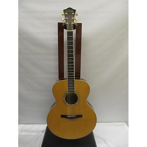 Eastman AJ816 Acoustic Guitar
