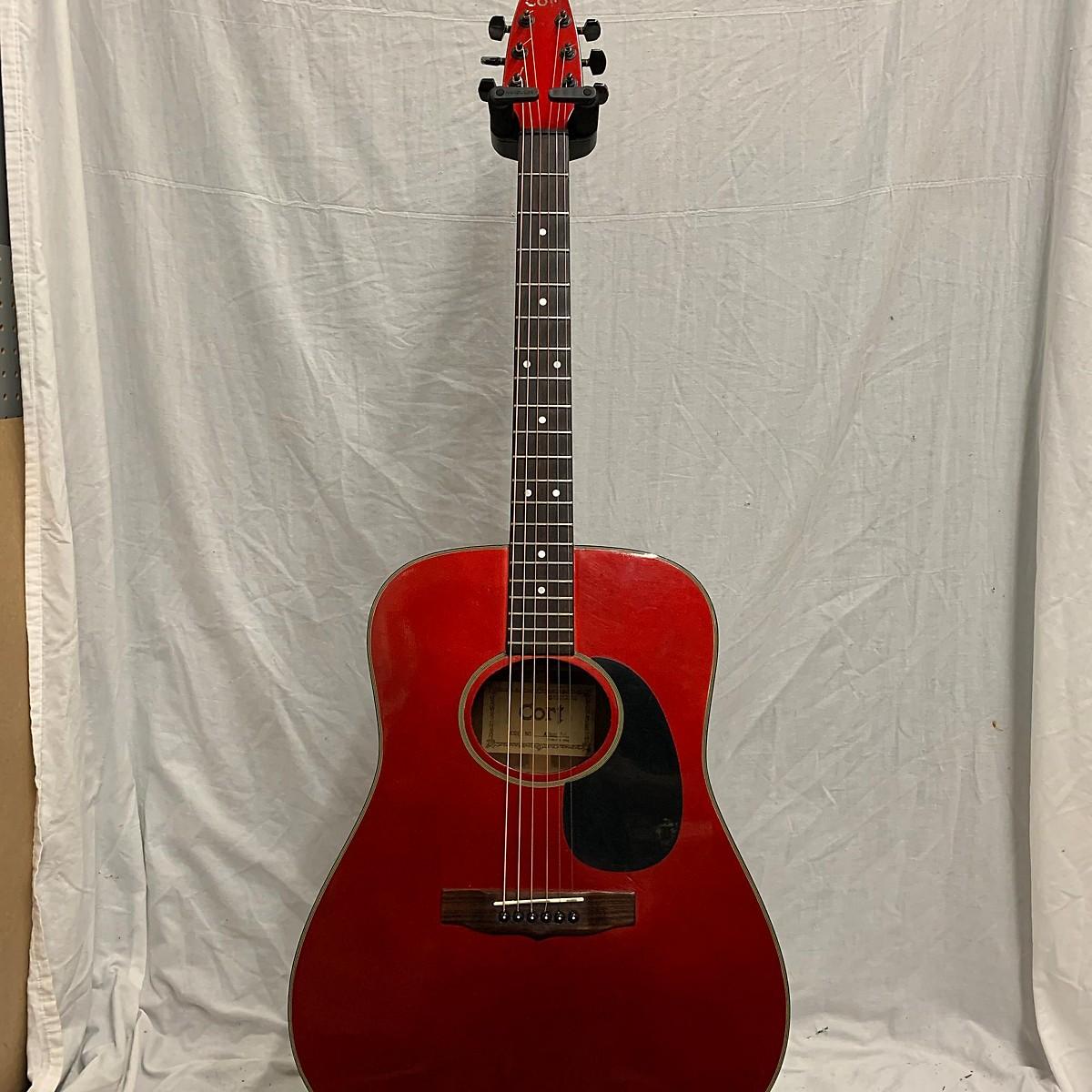 Cort AJ880 Acoustic Guitar