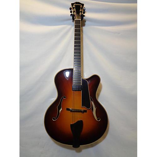 Eastman AK910 Solid Body Electric Guitar