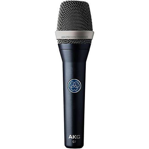 AKG AKG C7 Handheld Vocal Microphone