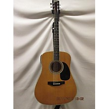 Esteban AL 100 Acoustic Guitar