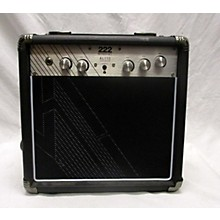 First Act AL 110 Guitar Combo Amp