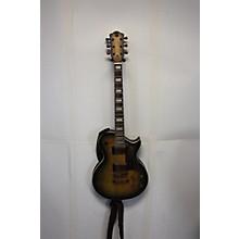 AXL AL-802-BR Solid Body Electric Guitar